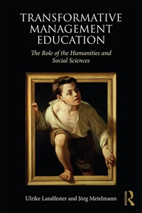 Book Cover Transformative Management Education