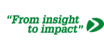 From insight to impact